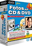 MAGIX Fotos CD & DVD 4.5 -