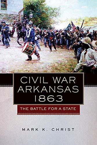 Price comparison product image Civil War Arkansas