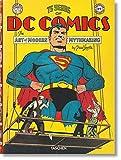 75 Jahre DC Comics. Die Kunst moderne Mythen zu schaffen - Taschen Deutschland GmbH - 05/05/2017