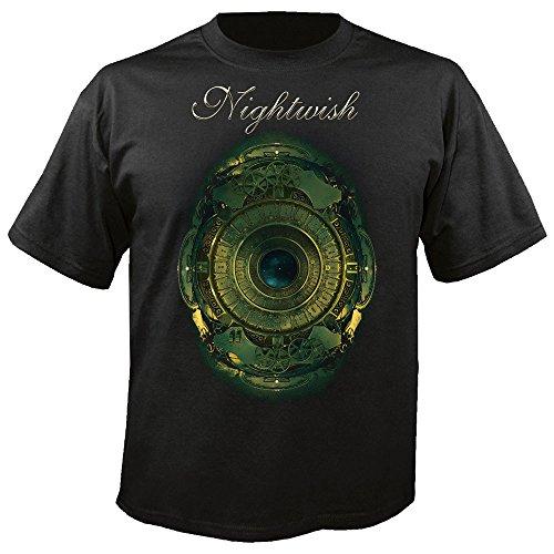 Nightwish - Decades - T-Shirt Größe XL