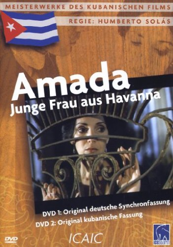 Amada - Junge Frau aus Havanna (NTSC, 2 DVDs)