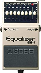 best top rated graphic equalizer pedals 2021 in usa