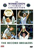Wimbledon: Record Breakers (DVD, 2005) Factory Sealed FREE SHIPPING