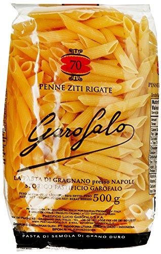 Garofalo - Penne Ziti Rigate Nudeln - 500g