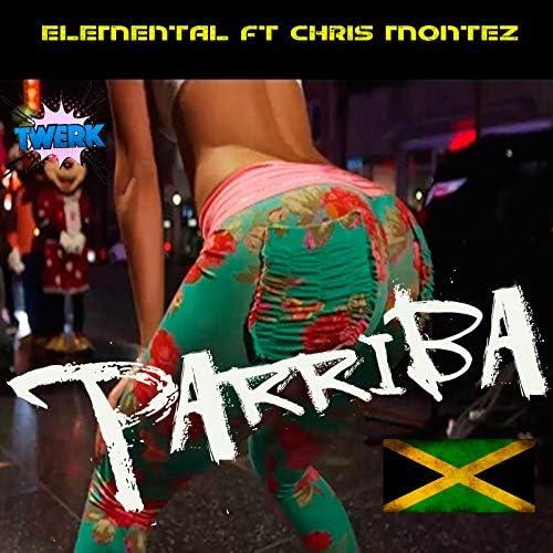 Elemental Raggamuffin feat. Chris Montez