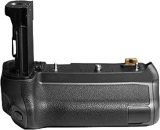 Batterijgreep - compatibel met Canon EOS R camera's | Maakt verticale opnames mogelijk | Werkt met maximaal 2 LP-E6N/LP-E6...
