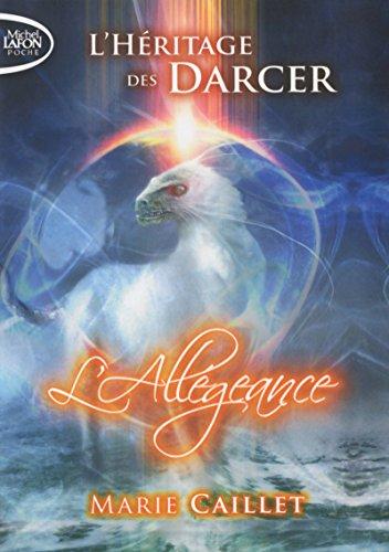 L'Héritage des Darcer T02 Allégeance (02)