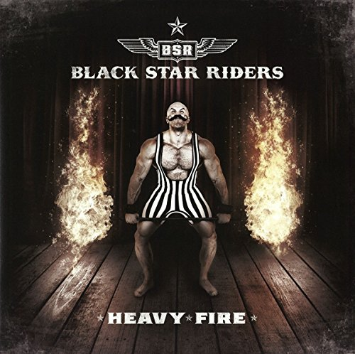 Heavy Fire [Vinilo]