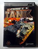 '3D POWER TANK'. Simulación de tanques para PC. Edición en español.