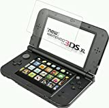 ZAGG - InvisibleShield Screen Protector for New Nintendo 3DS XL - Clear by ZAGG