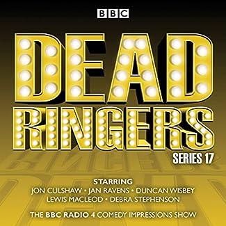 Dead Ringers - Series 17