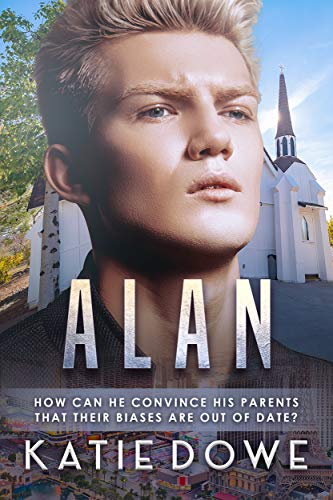 Alan : BWWM, Secret Marriage, Billionaire Romance (Members From Money Season Two