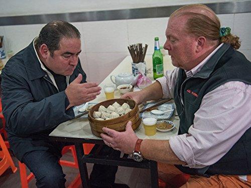 The Shanghai Soup Dumpling