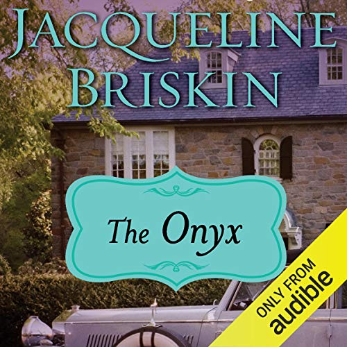 The Onyx Titelbild