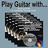 Play Guitar with the Music of Kula Shaker, Manic Street Preachers, Ocean Colour Scene, Oasis, Stone Roses, Pulp & Paul Weller