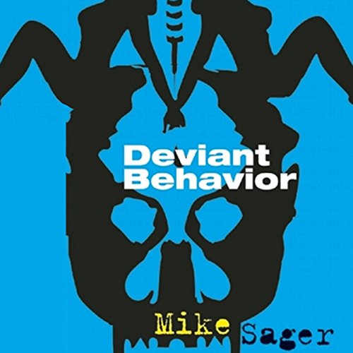 Deviant Behavior audiobook cover art