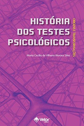 História dos Testes Psicológicos: Origens e Transformações