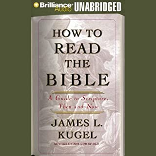 How to Read the Bible cover art