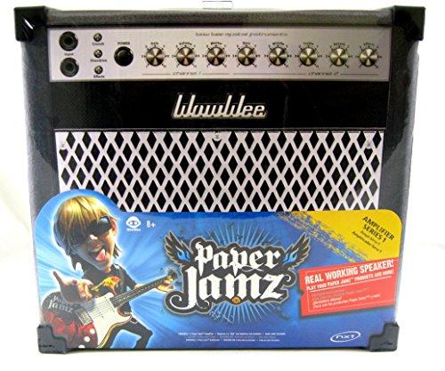 WowWee Paper Jamz Amplificateur Série 1