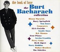 Look of Love Burt Bacharach C