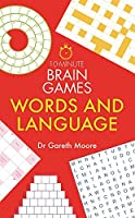 10-minute Brain Games: Words and Language (10 Minute Brain Games)