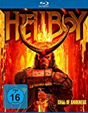 Hellboy - Call of Darkness [Blu-ray]