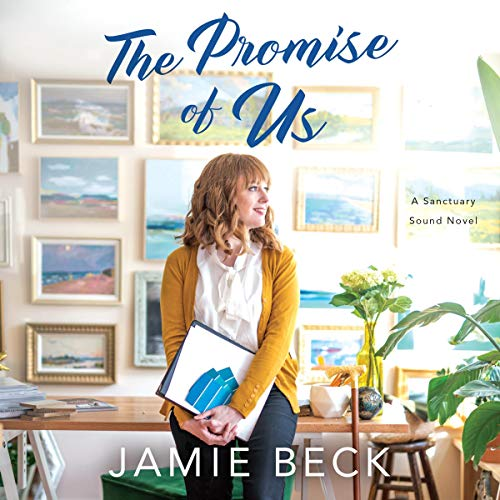 The Promise of Us cover art
