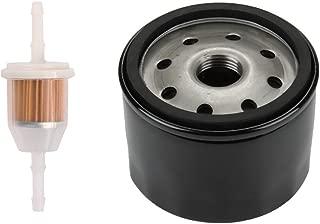 Harbot Oil Filter for John Deere D100 D105 D110 D120 D125 D130 D140 D150 D155 D160 D170 Lawn Tractor