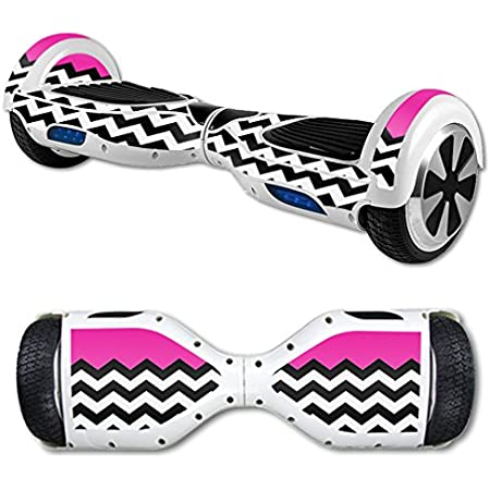 Durable MightySkins Skin Compatible with Self Balancing Mini Scooter Hover Board Made in The USA Protective Hot Flames Easy to Apply Remove and Unique Vinyl Decal wrap Cover
