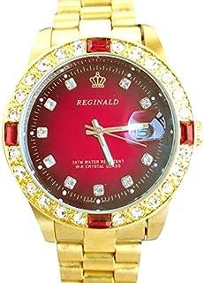 Watches For Women Luminous On Sale Fashion Quartz Rhinestone Watch Gold Watches Full-jewelry Luxury Wristwatch Girl Gifts