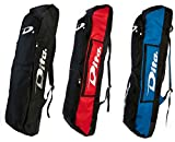 Dita Right Size Field Hockey Travel Bag - Black