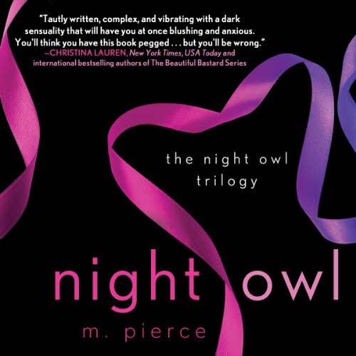 Night Owl cover art