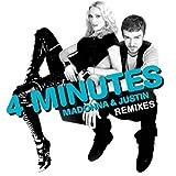 Qqwiter Madonna 4 Minuten [Feat.Justin Timberlake &
