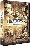 Deadwood : l'intégrale Saison 1- Coffret 4 DVD