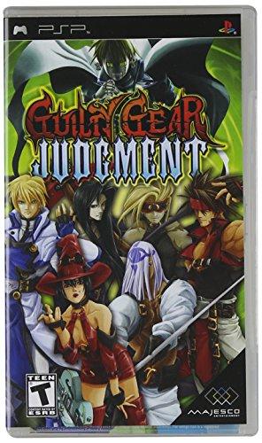 Guilty Gear: Judgement / Game [Importación Inglesa]