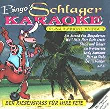 Bingo'S Schlager Karaoke