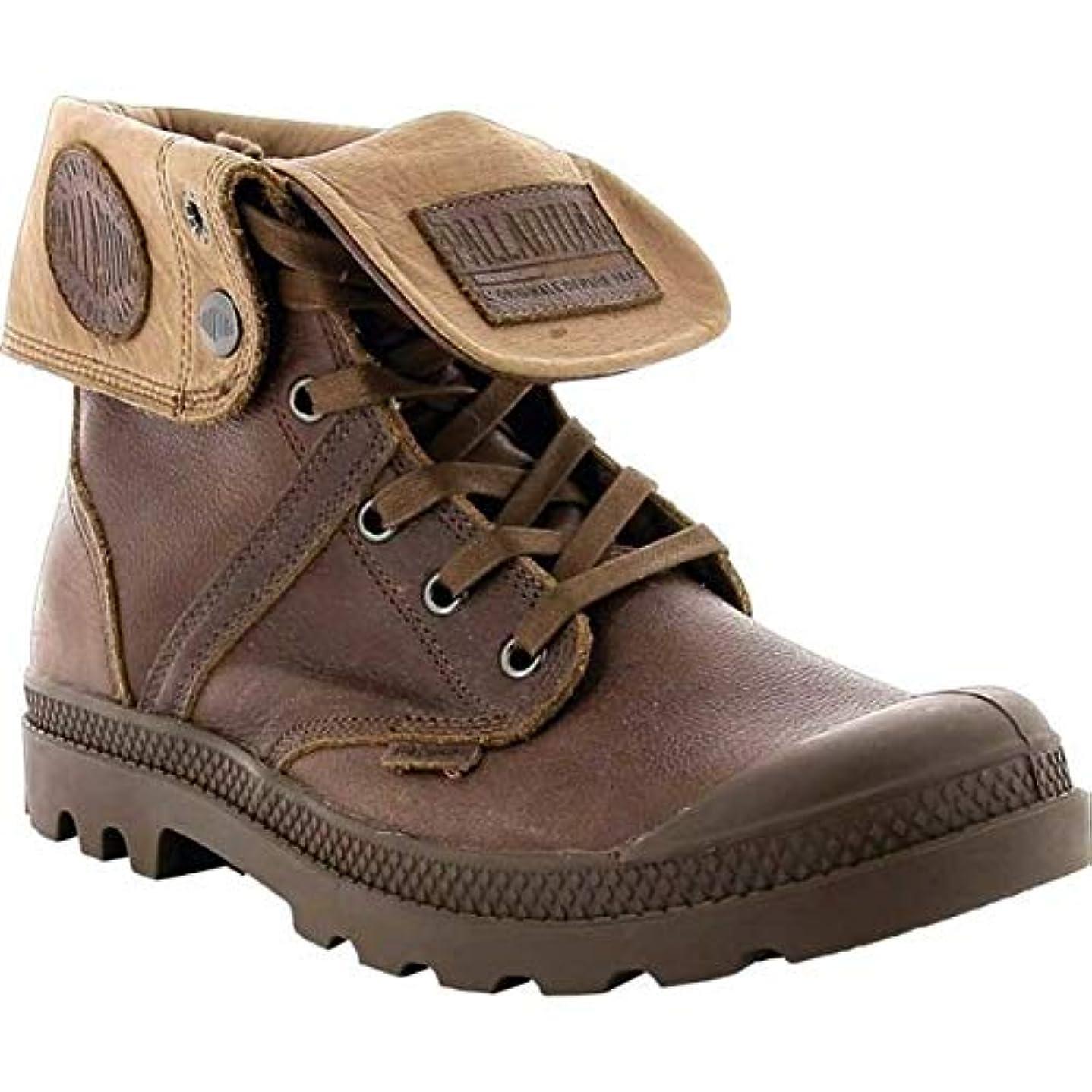 疑わしい国際電卓[パラディウム] レディース ブーツ&レインブーツ Pallabrouse Baggy L2 Ankle Boot [並行輸入品]
