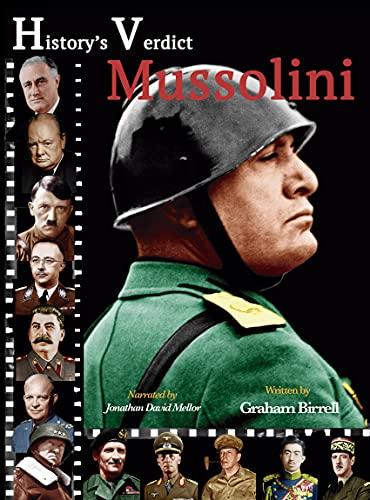 Mussolini (History's Verdict) (English Edition)