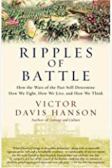 Ripples of Battle Kindle Edition