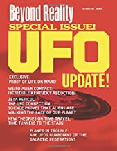 Beyond Reality: (Issue 28) September/October 1977: Special UFO Update