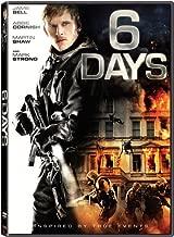 Best dvd six days Reviews