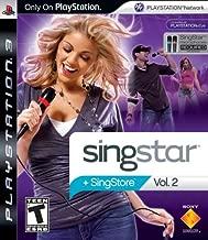 Best playstation 3 singstar songs Reviews