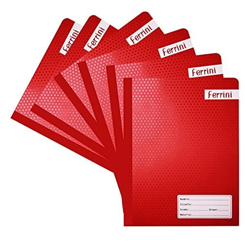 cuaderno cuadro aleman 100 hojas fabricante Ferrini