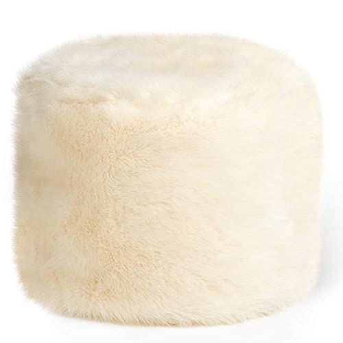 Fluffy Stool Amazon Co Uk