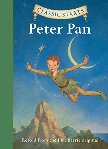 Classic Starts: Peter Pan (Classic Starts Series)