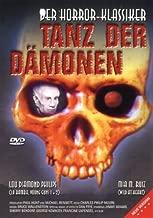 Demon Wind:Tanz der Dämonen [Import allemand]