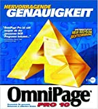 OmniPage PRO 10.0 -