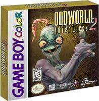 Oddworld Adventures 2 (輸入版)