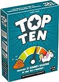Cocktail Games Top Ten