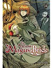 The Ancient Magus' Bride Vol. 14 (Ancient Magus' Bride, 14)